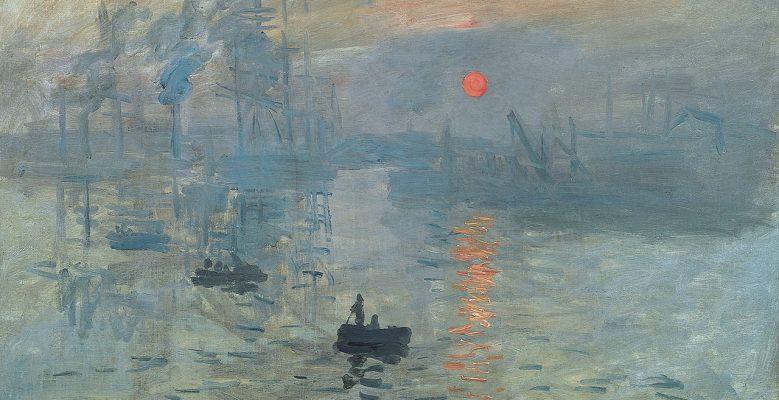 Mësimi që na japin Impresionistët